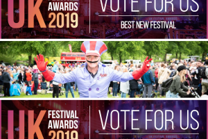 We need your Votes
