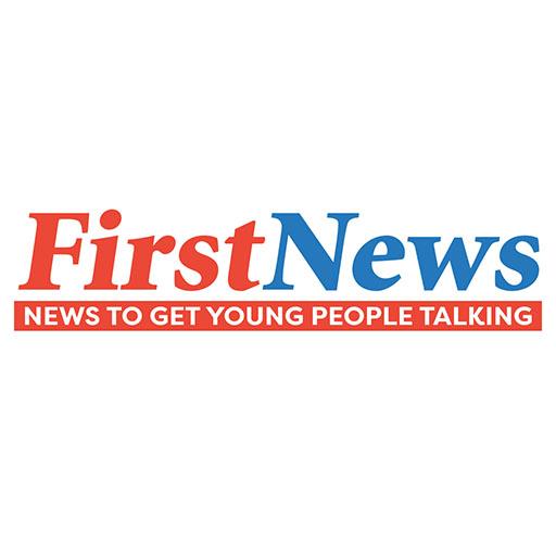 First News children's newspaper