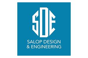 Salop Design