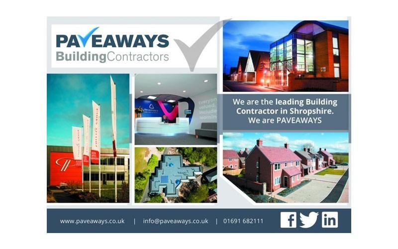 Paveaways Building Contractors