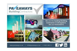 Paveaways Building Contractors