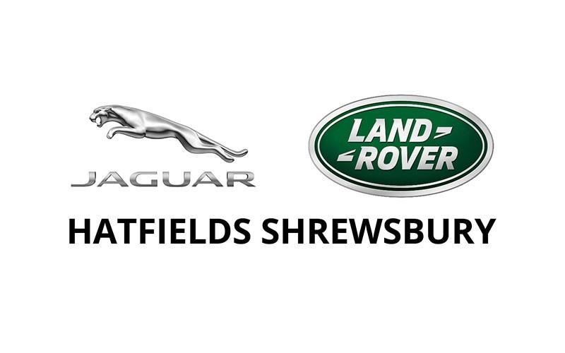 Hatfields Land Rover